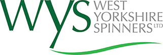 WYS West Yorkshire Spinners logo