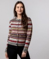 Eribe Westray ladies cardigan size S - Firefly