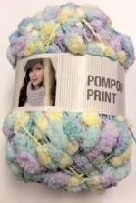 Rico Design Pompon Yarn