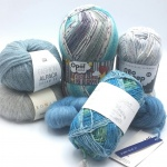 YARNS BY USE