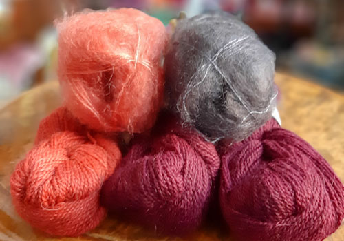 GIFTS for yarn lovers