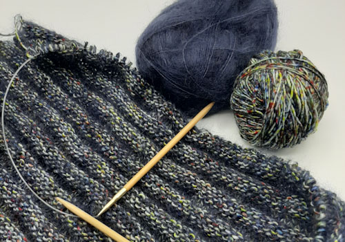 What to Knit Now