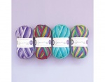 West Yorkshire Spinners Signature 4ply -Winwick Mum Collection