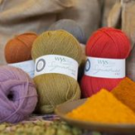 West Yorkshire Spinners Signature 4ply - Spice Rack and Sweet Shop shades