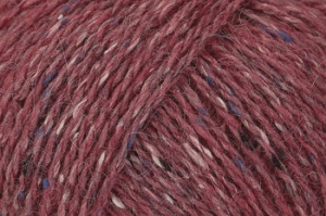 Rowan Felted Tweed 50g Dee Hardwicke Colours - Dusk Rose