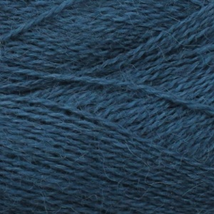 Isager Alpaca 1 - 50g french blue
