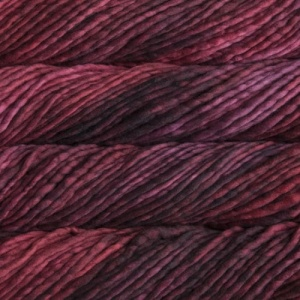 Malabrigo Rasta Superbulky yarn 150g - Stitch Red