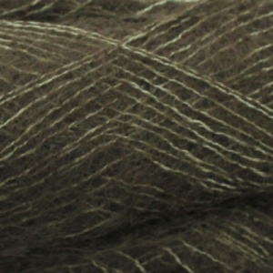 Isager Yarns Silk Mohair - olive