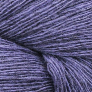 Isager yarns Spinni  50g skeins - medium purple
