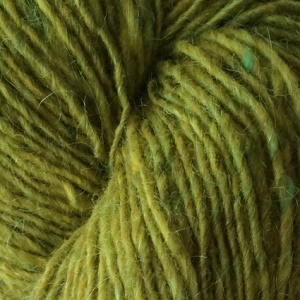 Isager Tweed 50g - lime
