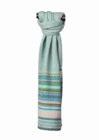 Eribe Alpine collection Scarf - Lillypad