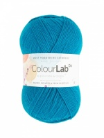 WYS ColourLab DK 100g - Electric Blue