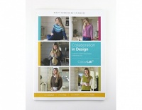 West Yorkshire Spinners Collaboration in Design pattern book