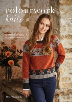 Rowan Colourwork Knits by Dee Hardwicke