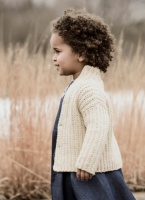Spud & Chloe collection Cookies and Cream Cardigan