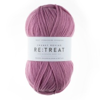 WYS Re:Treat Chunky Rowing yarn 100g - Escape