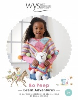 Bo Peep Great Adventures