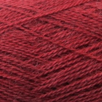 Isager Alpaca 1 - 50g burned red