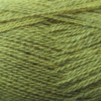Isager Alpaca 1 - 50g apple