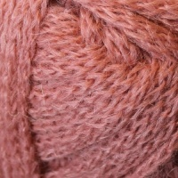 Isager Yarns Alpaca 3 yarn 50g - Rose