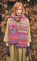 Master of Colourwork workshop 24th October 10.00-3.00