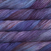 Malabrigo Sock Yarn 100g - abril