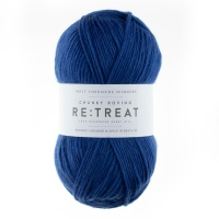 WYS Re:Treat Chunky Rowing yarn 100g - Mind