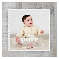 Bo Peep Pure - DK - Collection One pattern book