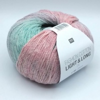Rico Fashion Cotton Light and Long -light rainbow