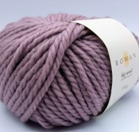 Rowan Big Wool 100g - prize
