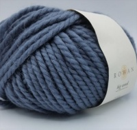Rowan Big Wool 100g - Normandy