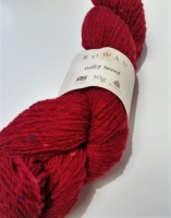 Rowan Valley Tweed 50g - Wolds Poppy