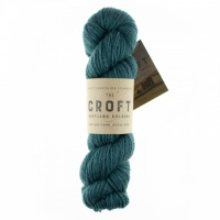 West Yorkshire Spinners Croft Shetland Colours 100g - Seafield