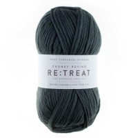 WYS Re:Treat Chunky Rowing yarn 100g - Soul