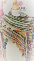 Jester Shawl pattern - download