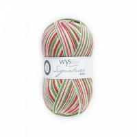 WYS 4ply Limited edition 100g - Candy Cane