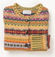 Eribe Westray ladies cardigan size L - Foxhollow