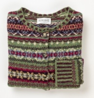 Eribe Westray ladies cardigan size L - Rosalie