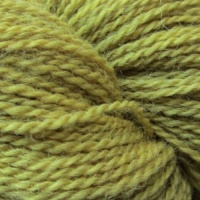 Isager Alpaca 2  50g - chartreuse