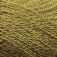 Isager Highland wool - Curry