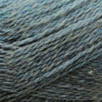 Isager Highland wool - Ocean