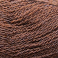 Isager Highland wool - Soil