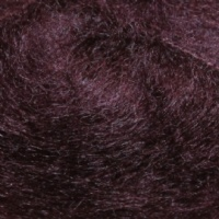 Isager Yarns Silk Mohair - dark plum