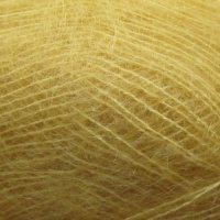 Isager Yarns Silk Mohair - mellow yellow