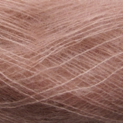 Isager Yarns Silk Mohair - rose