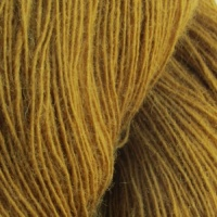 Isager yarns Spinni  100g skeins - curry