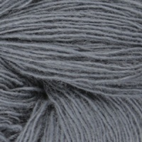 Isager yarns Spinni  100g skeins -blue grey