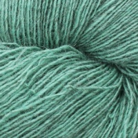 Isager yarns Spinni  100g skeins - aqua