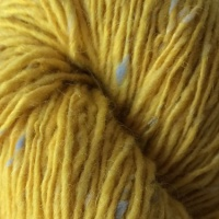 Isager Tweed 50g - lemon