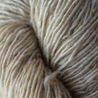 Isager Tweed 50g - sand